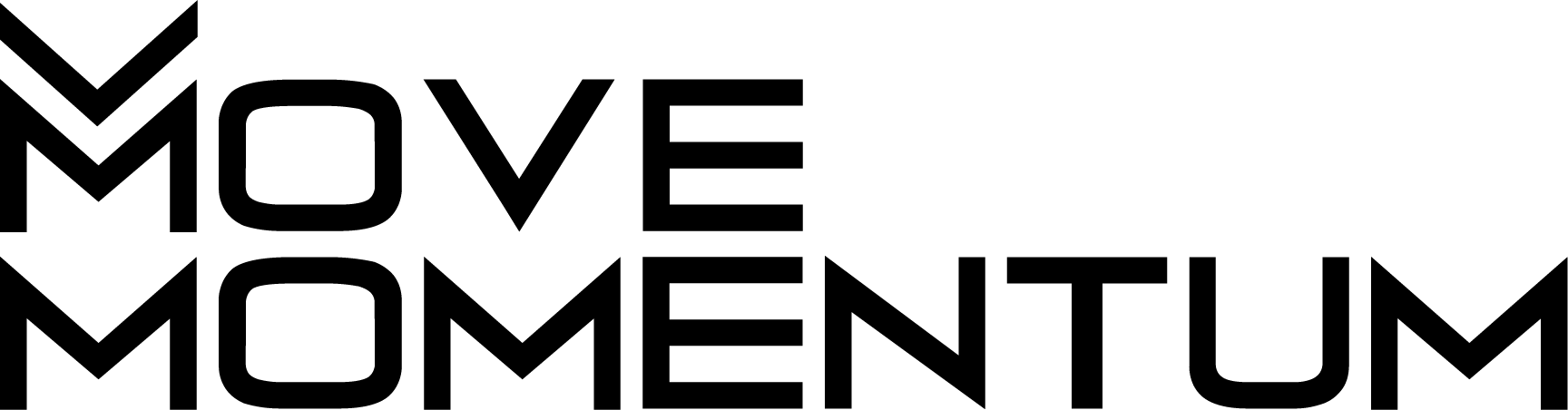 Move Momentum - Dance Charity Winchester - Logo
